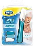 Scholl - Velvet Smooth Sublime Ongles - système électrique - Kit