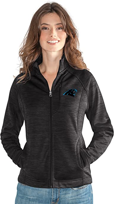 Medium Black G-III Womens Hands Off Full Zip Jacket