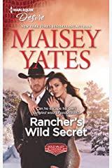 Rancher's Wild Secret (Gold Valley Vineyards) Kindle Edition