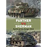 Panther vs Sherman: Battle of the Bulge 1944 (Duel)