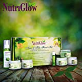 NutriGlow Facial Kit For Women/Glowing Skin/Cleaning/All skin type