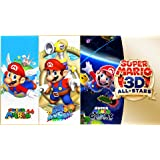Super Mario 3D All-Stars - Switch [Digital Code]
