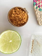 Sal de gusano de maguey/Chinicuil / 70 gramos/worm salt of maguey