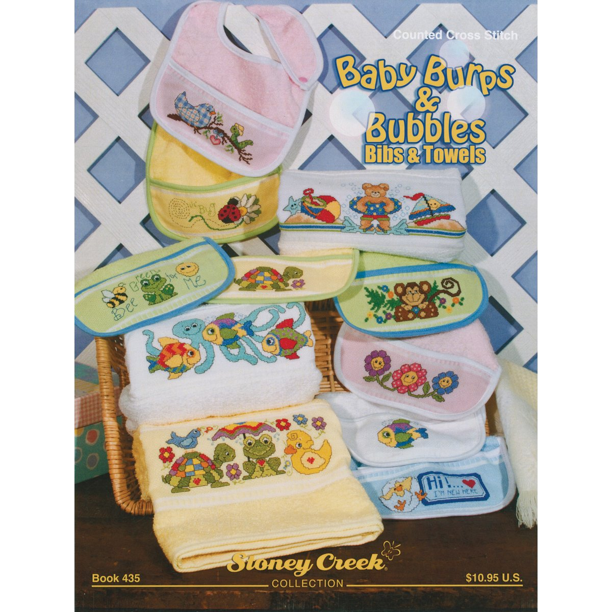 Stoney Creek Papel Baby Burps y Burbujas Baberos y Toallas: Amazon.es: Hogar