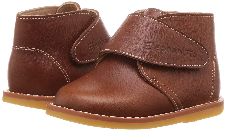 K Elephantito Kids Suede Bootie Fashion Boot Suede Bootie