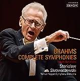 ブラームス:交響曲全集(UHQCD)
