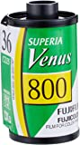 FUJIFILM カラーネガフイルム フジカラー SUPERIA Venus 800 36枚撮り 3本パック 135 VNS 800-R 36EX 3SB