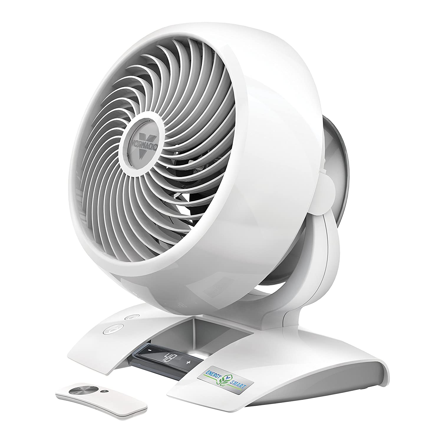 Vornado 5303DC Energy Smart Air Circulator with Variable Speed Control by Vornado B014V3UK5G