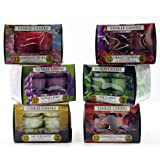 My Planet Yankee Candle The Daydreams Collection Gift Set 6 x Packs Official Tea Lights Total 72 Candles
