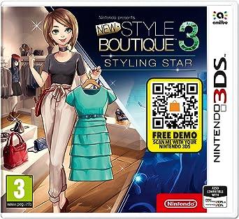 New fashion boutique 3ds 91