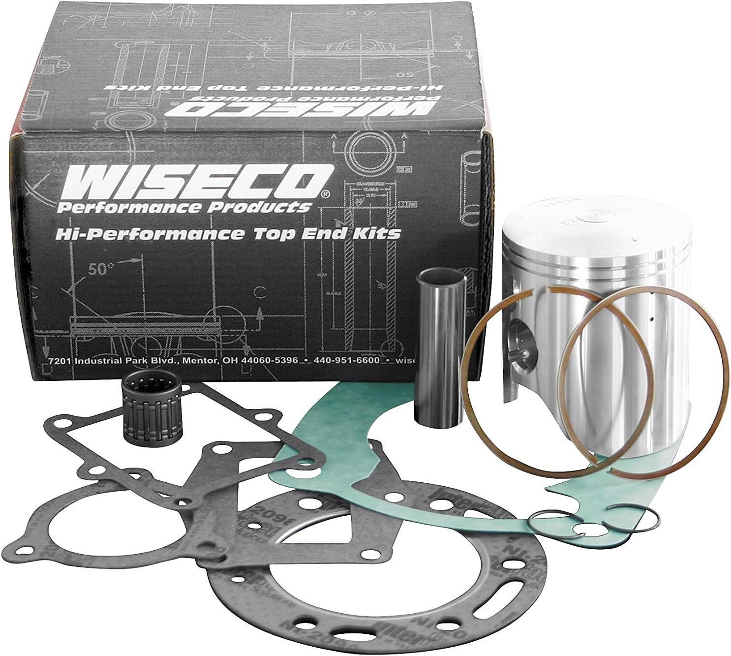 WISECO PISTON PK 2003-06 RM250 66.4MM PK1211