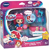 Vtech-Coiffeuse Jazz's & Piano