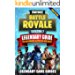 Fortnite Season 7: The Legendary Guide to Becoming a Pro in Fortnite (English Edition)