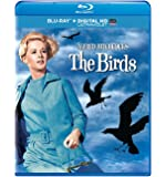 The Birds (Blu-ray + DIGITAL HD with UltraViolet)