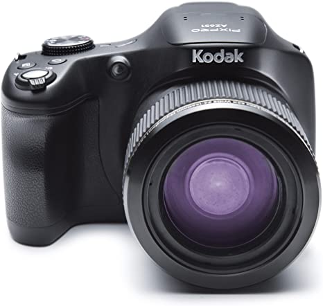 Nueva Batería Para Kodak Pixpro S1 Pixpro S-1 lb-070 Li-ion Reino Unido Stock