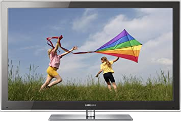 Samsung PN63C8000YF - Pantalla de plasma (160,02 cm (63