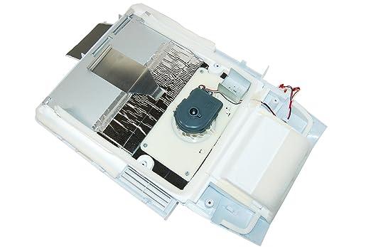 Kühlschrank Zubehör Samsung : Samsung da b kühlschrankzubehör refrigeration verdampfer