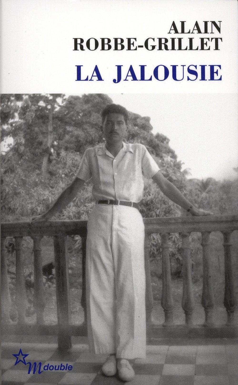 LA Jalousie: Amazon.co.uk: Alain Robbe-Grillet: 9782707321879: Books