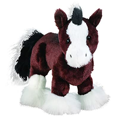 Webkinz Clydesdale: Toys & Games