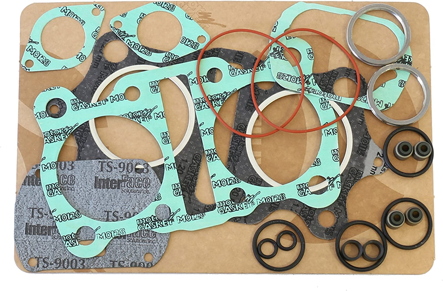 Athena P400210600360 Top End Gasket Kit