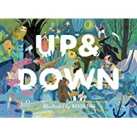 Up & Down: What's above the ground & beneath your feet?