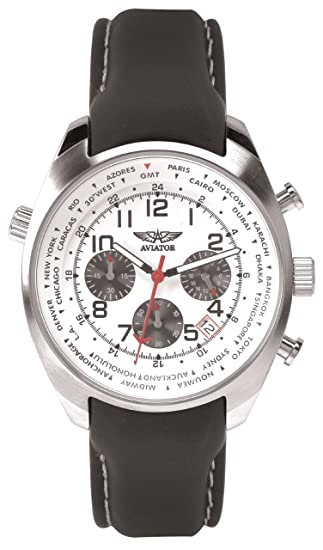 Aviator AVW5839G4 - Reloj para Hombres