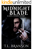 Midnight Blade: A Soul Stones Story