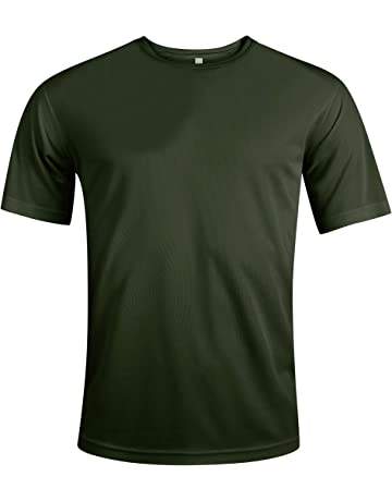 14ad04997aa40 MKR Quick Drying Breathable Short Sleeve Sports T-Shirt