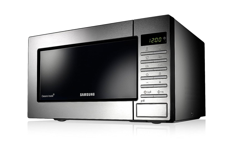 Samsung GE87M - Microondas (Encimera, Microondas combinado ...