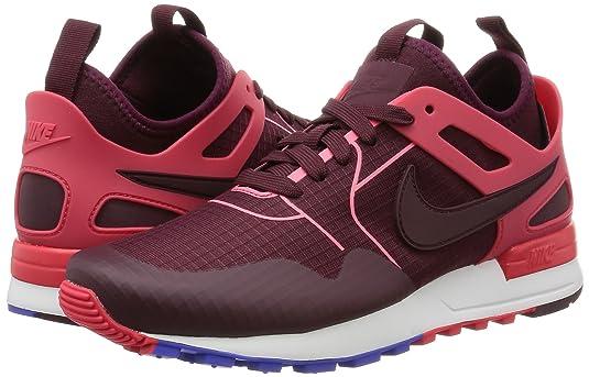 Nike 861688-600, Zapatillas de Trail Running para Mujer, Rojo (Night Maroon/Night Maroon/Ember Glow), 36.5 EU