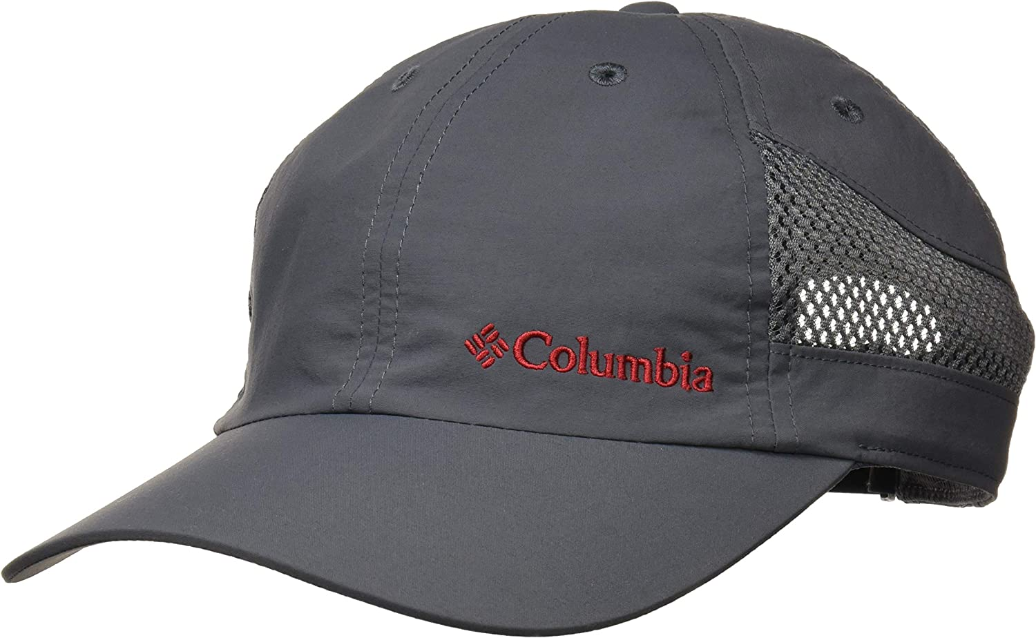 Columbia 1539331 Tech Shade Hat Gorra unisex, nailon: Amazon.es ...