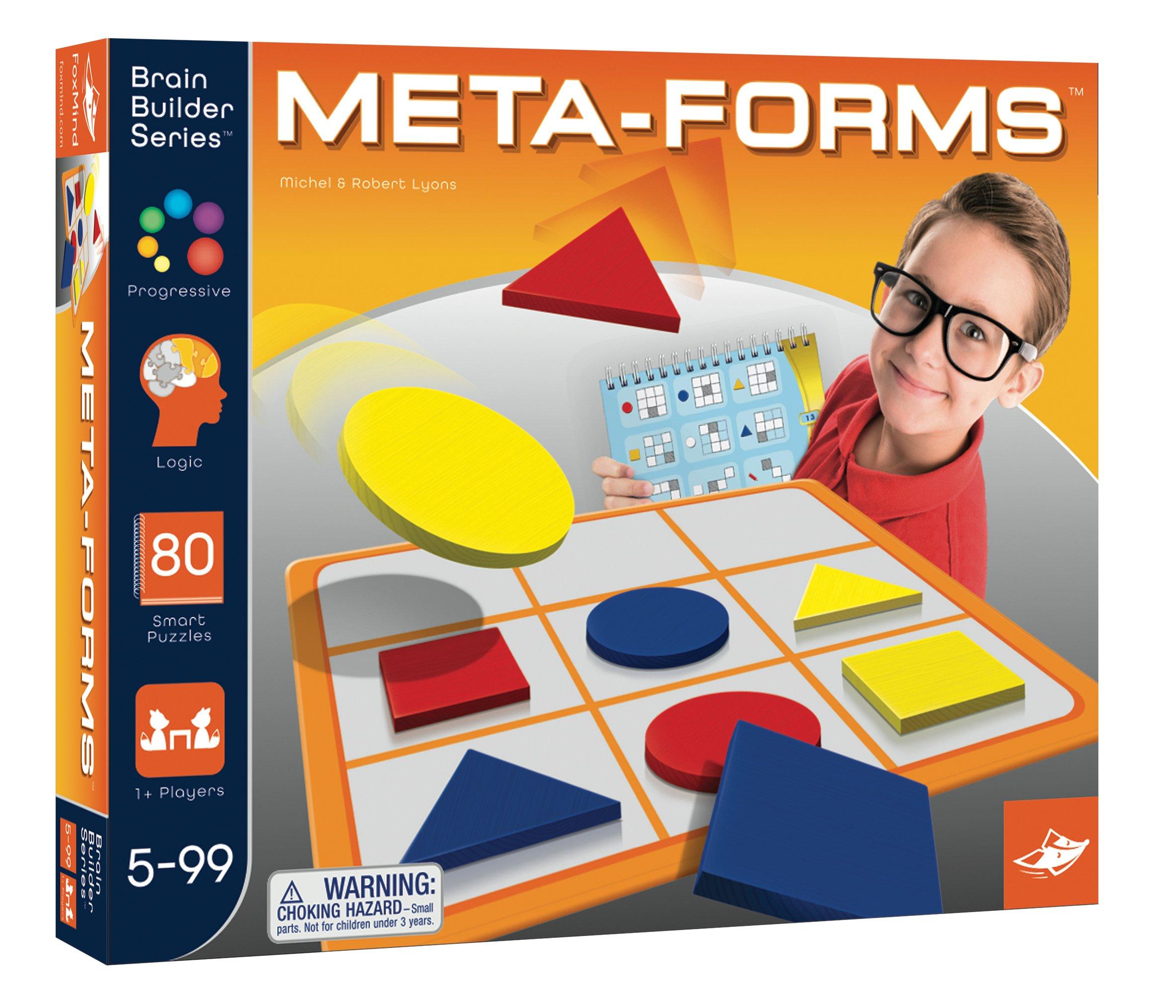 FoxMind Metaforms