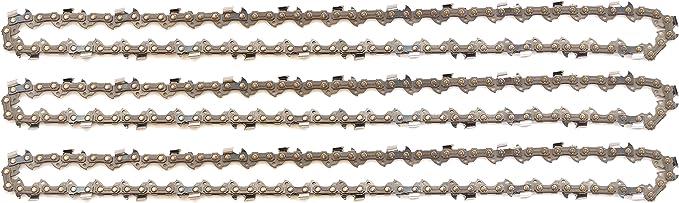 "Sägekette Husqvarna 3//8/"" 1,3 45 50 52 56 TG Kette Schwert 30 35 36 40cm Original"