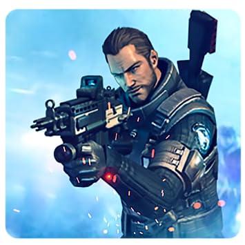 Amazon com: Army Commando Battle Officer Survival: FPS