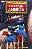 Captain America: The Bloodstone Hunt (Captain America (Unnumbered Paperback))