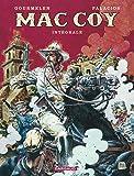 Mac Coy - Intégrales - tome 1 - Mac Coy - intégrale tome 1