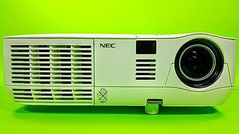 NEC NP-V260X Video - Proyector (2600 lúmenes ANSI, DLP, XGA ...