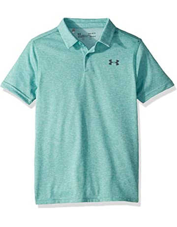 f51c39c8b Amazon.com: Polo Shirts - Boys: Sports & Outdoors