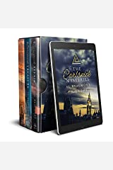 The Carlswick Mysteries Box-Set: Books 1 - 3 Kindle Edition
