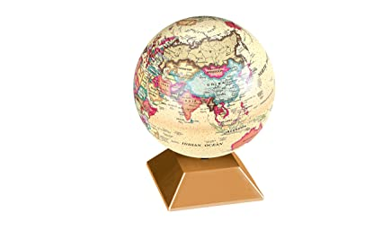 amazon com think tank technology kc98162 magic revolving globe