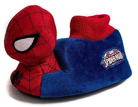 Spiderman, UK 9 Kids