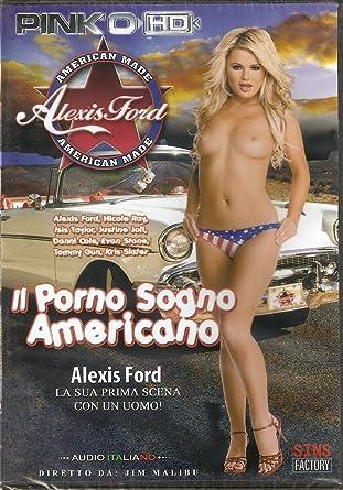 Porno America