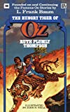 Hungry Tiger of Oz (the Wonderful Oz Books, #20) (Wonderful Oz Books (Paperback))