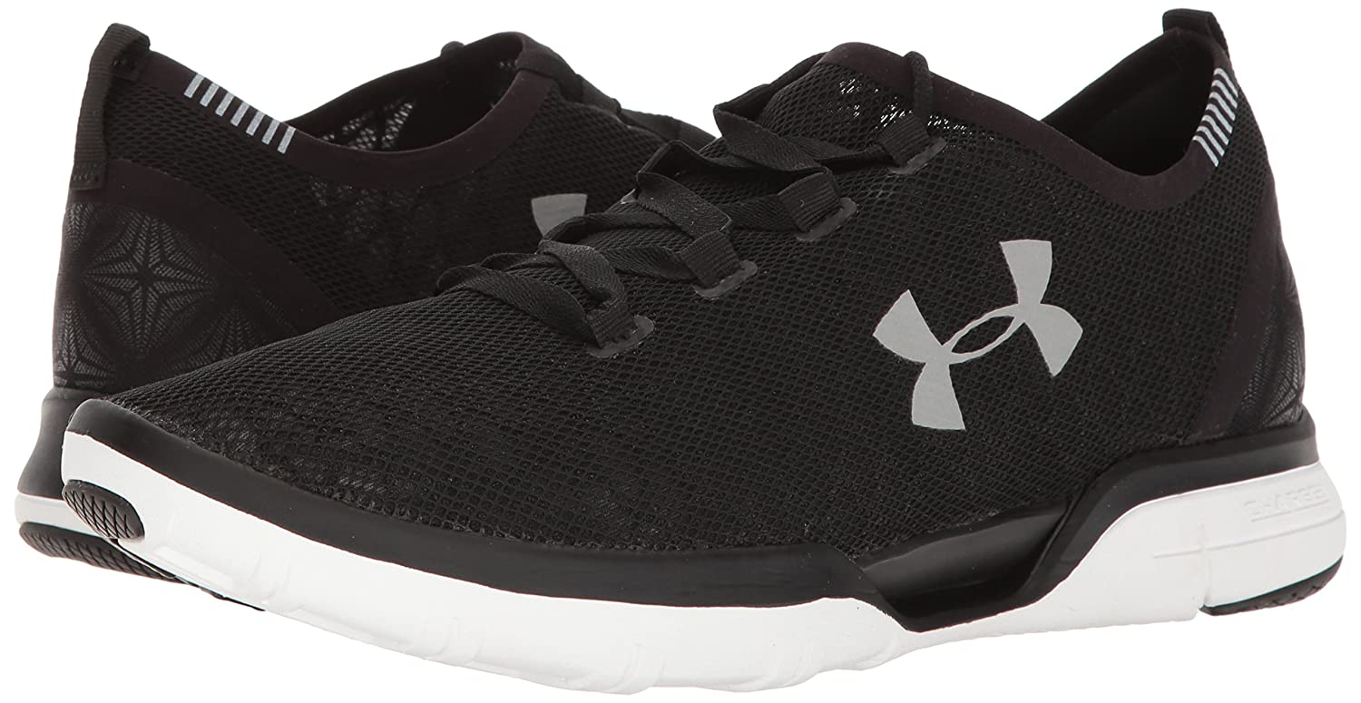 Under Armour Mens UnderArmourMensChargedCoolSwitchRun-M Charged CoolSwitch