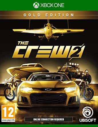 download the crew