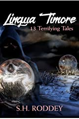 Lingua Timore: 13 Terrifying Tales Kindle Edition
