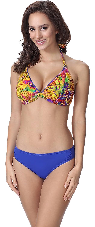 Feba Figurformender Damen Bikini F08 2