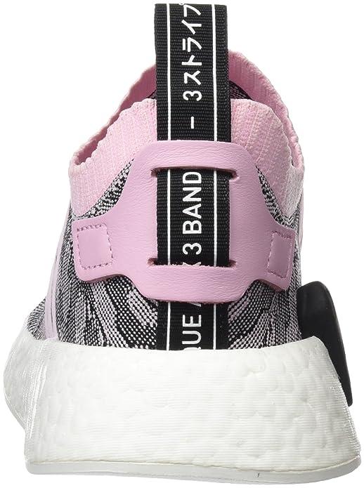Amazon.com | adidas NMD_R2 Primeknit Womens Sneaker (7.5 B(M) US) | Fashion Sneakers