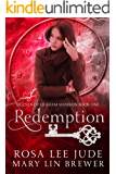 Redemption (Legends of Graham Mansion Book 1)