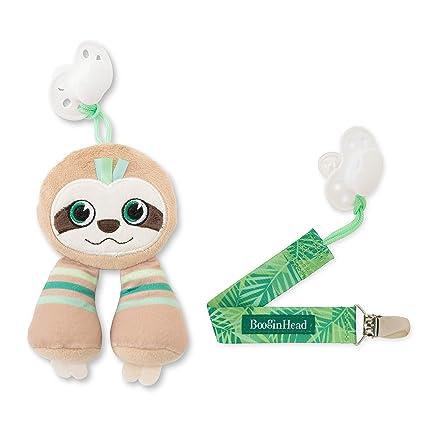 Amazon.com : BooginHead Baby Newborn, PaciPal and PaciGrip ...